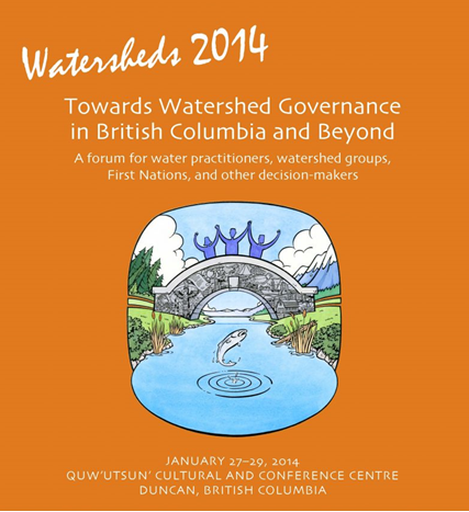 watersheds2014cover