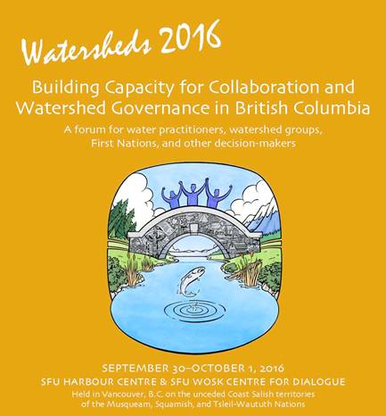 watersheds2016cover