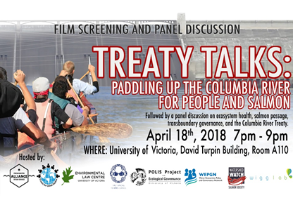 treaty talks film